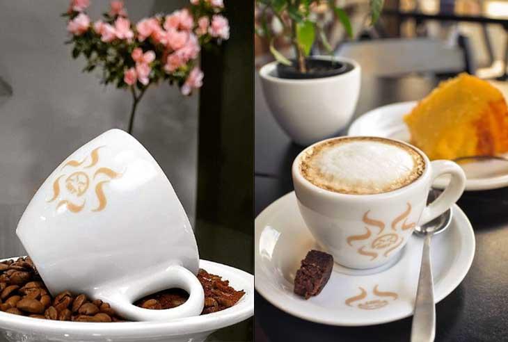 Taxa da franquia SaboreaTéy Café