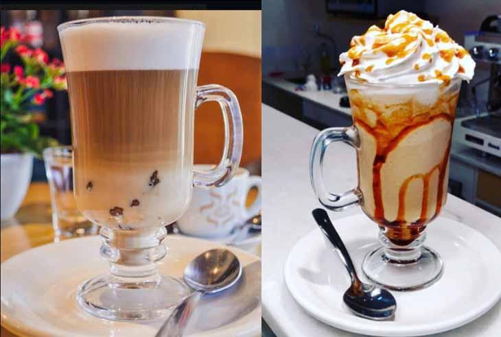 Quero comprar uma Franquia SaboreaTéy Café