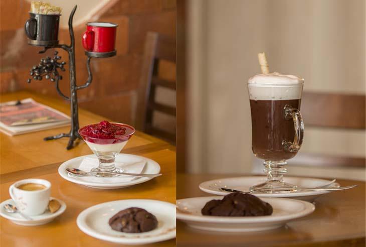 Estou interessado na Franquia SaboreaTéy Café