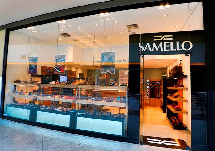Samello - História da Franquia - Portal do Franchising