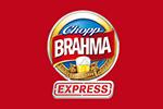 Cliente Sergio Battista Engenharia e Arquittura - Chopp Brahma Express
