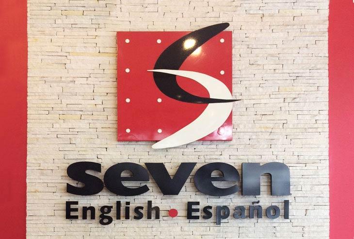 Franquia Seven Language preço