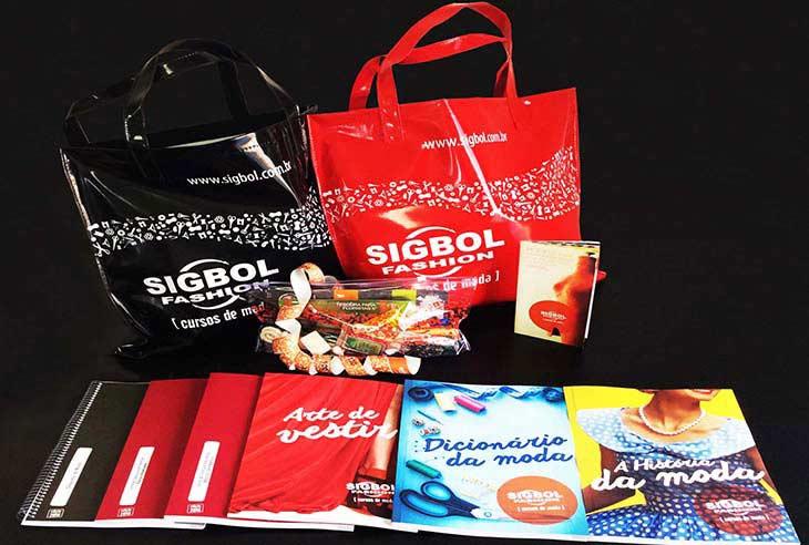 Franquia Sigbol Fashion lucro líquido