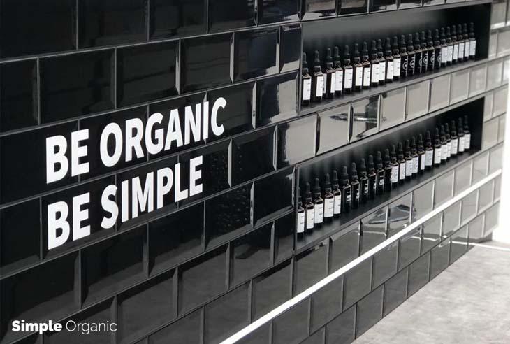 Circular de Oferta da Franquia Simple Organic