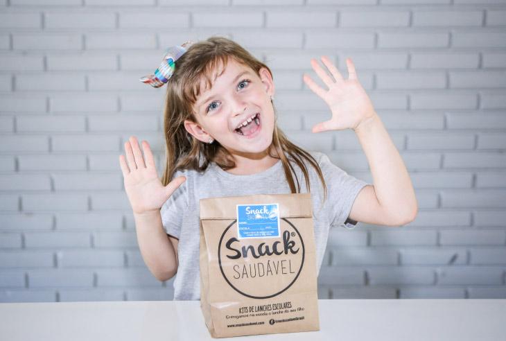 Comprar uma Franquia Snack Saudável