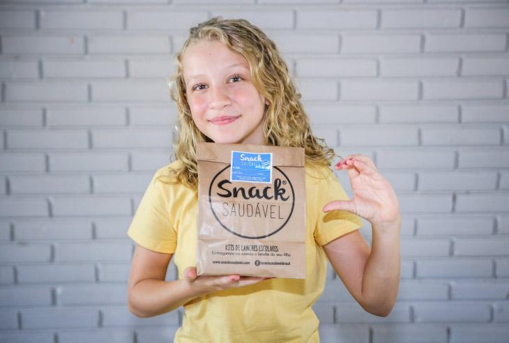 Como abrir uma Franquia Snack Saudável