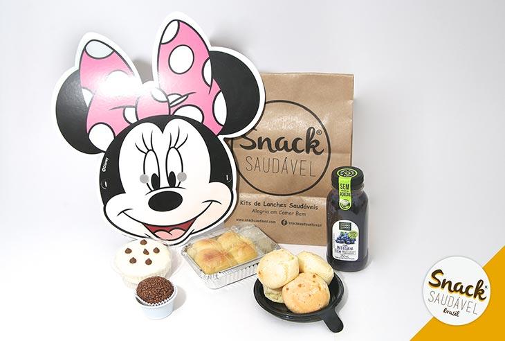 Franquia Snack Saudável quero comprar uma