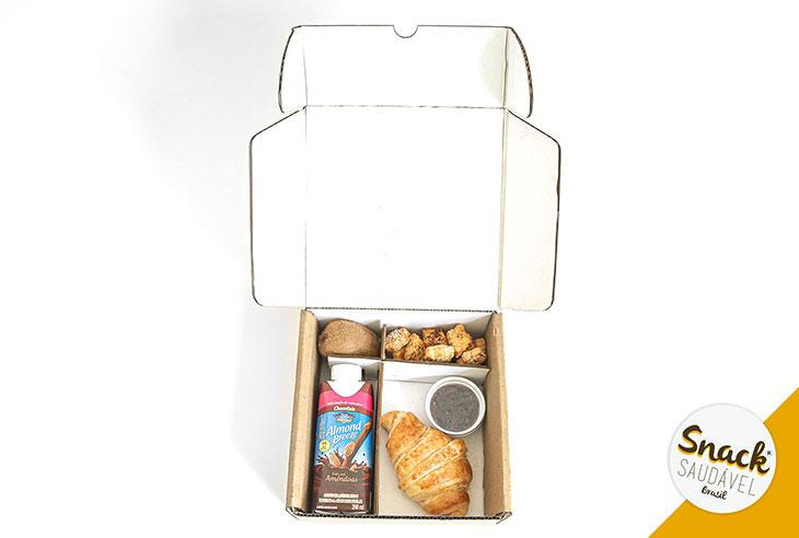 Abrir uma Franquia Snack Saudável