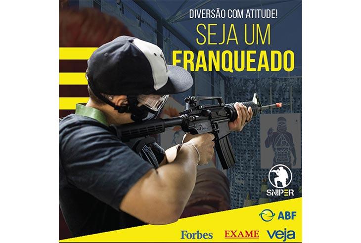 Circular de Oferta da Franquia Sniper