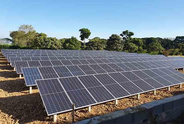 Como funciona a Franquia Solarprime