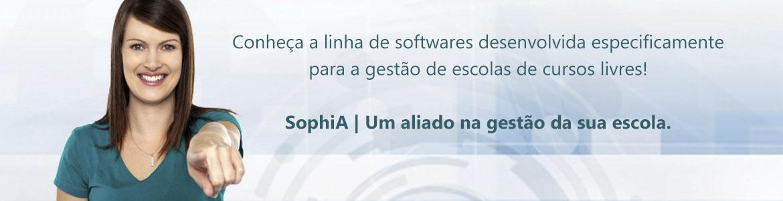 Apresentação Fornecedor Sophia