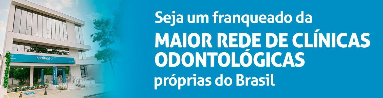 Franquia Sorrifácil Cliníca Odontológica