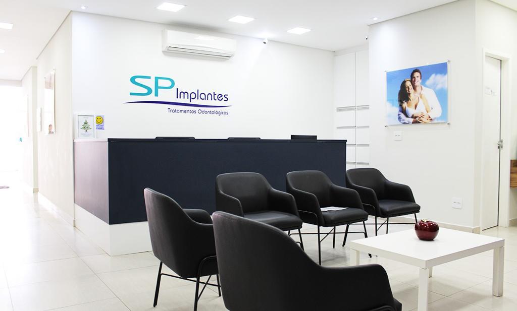 Invista em uma Franquia SP Implantes