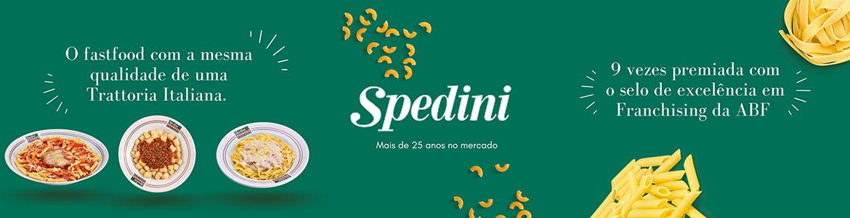 Franquia Spedini
