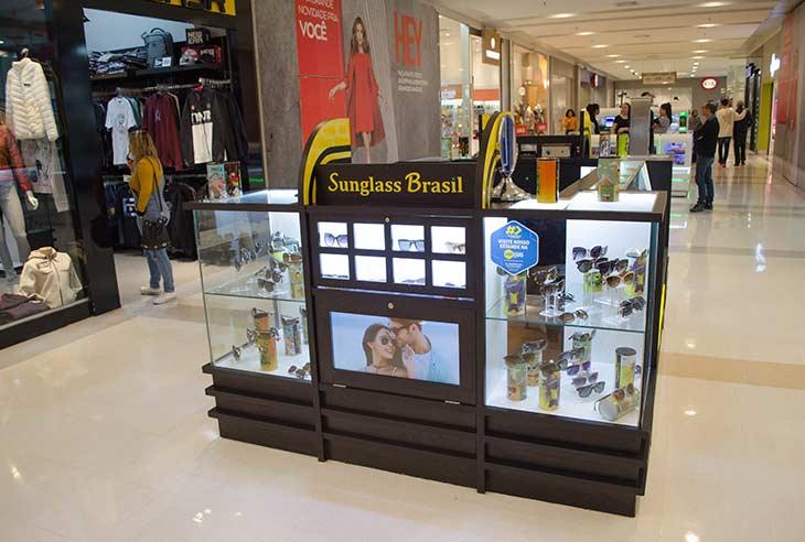 Franquia Sunglass Brasil