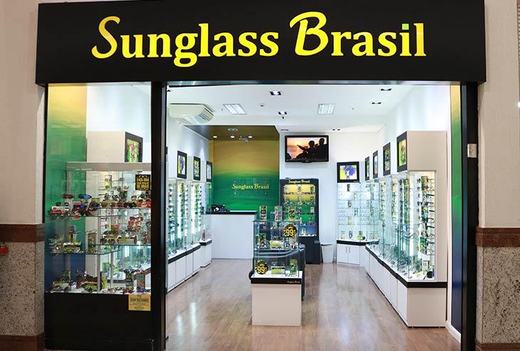 Qual é o preço da Franquia Sunglass Brasil