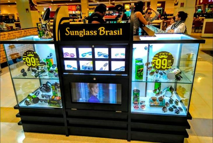 Preço Franquia Sunglass Brasil