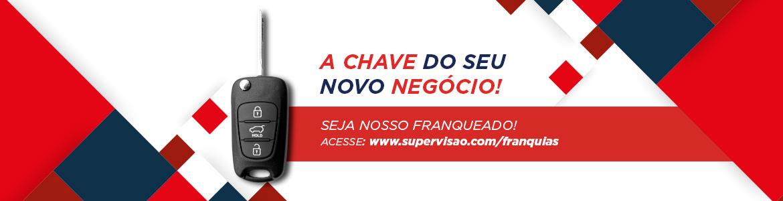 Franquia SUPER VISÃO PERÍCIAS AUTOMOTIVAS