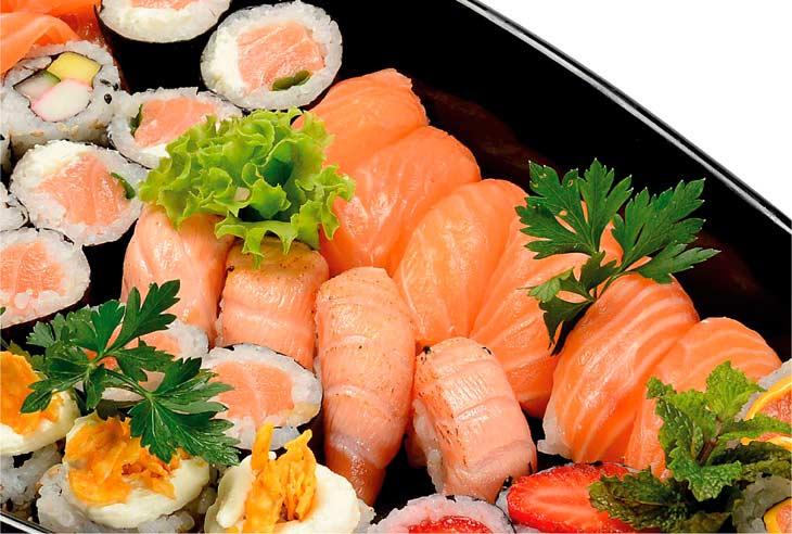 Franquia SushiJapa Chan vantagens e benefícios