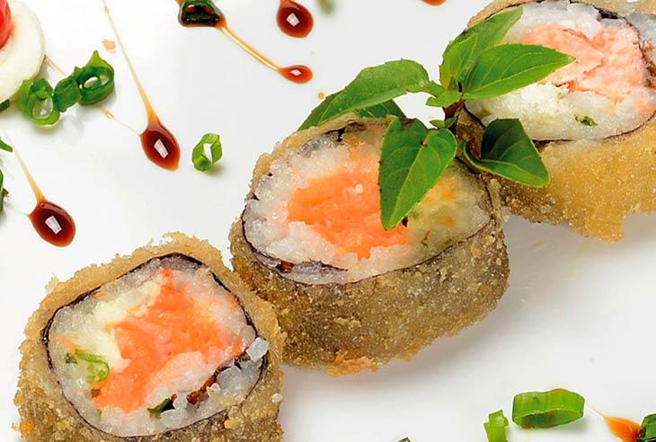 Faturamento Franquia SushiJapa Chan