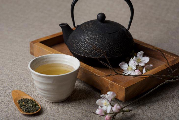 Benefícios de uma Franquia Tea Shop