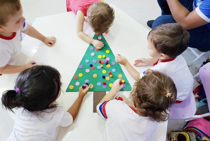 Abrir uma Franquia The Joy School