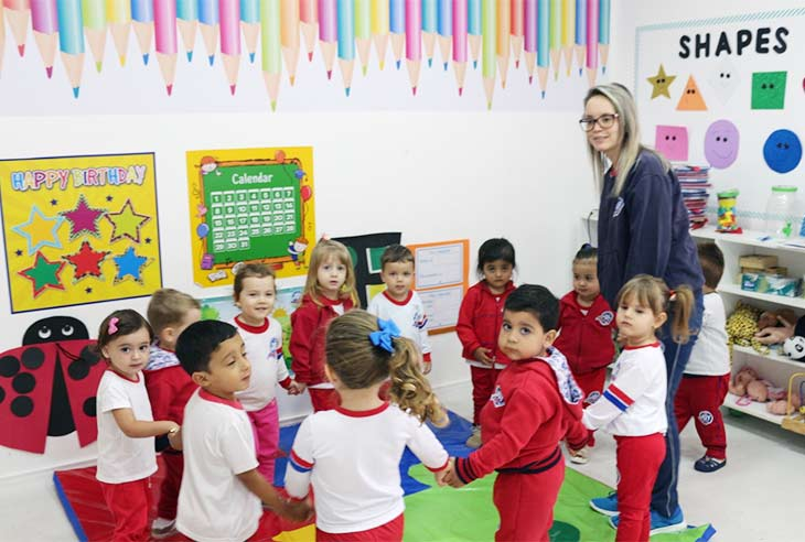 Como funciona a Franquia The Joy School