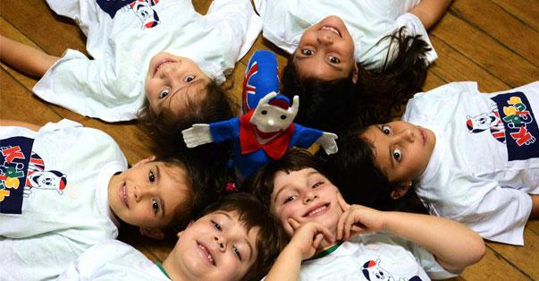 Oportunidade Franquia The Kids Club