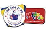 Valor Franquia THE KIDS CLUB - INGLÊS SÓ P/ CRIANÇAS