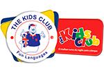 THE KIDS CLUB - INGLÊS SÓ P/ CRIANÇAS