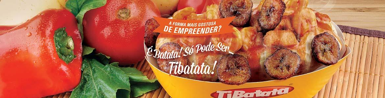 Franquia Tibatata