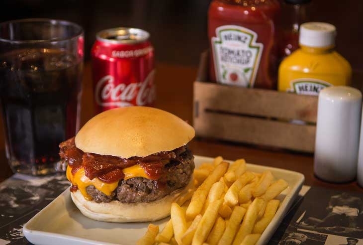 Franquia Tico's Burger como abrir uma