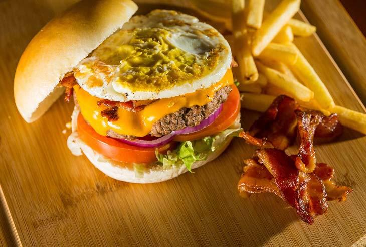 Dicas para obter sucesso com a franquia Tico's Burger