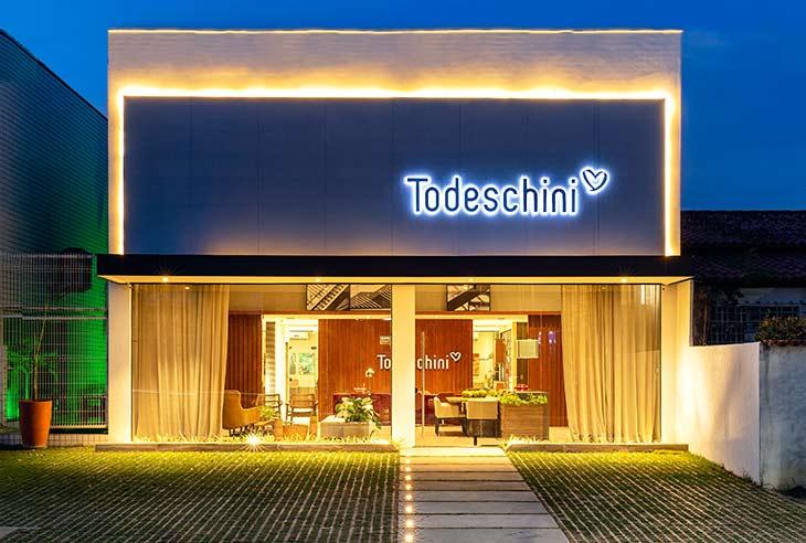 Qual é o preço da Franquia Todeschini