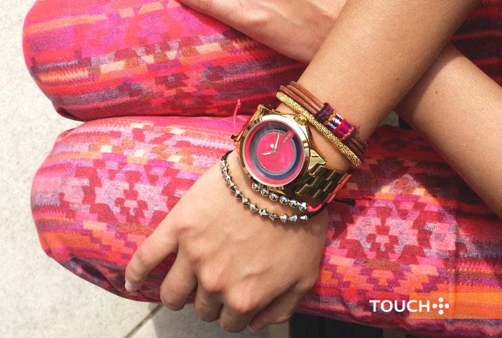 Franquia Touch qual é o preço