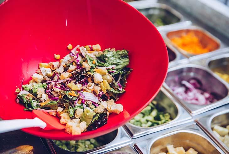 Invista em uma Franquia Tribbu Fit Food