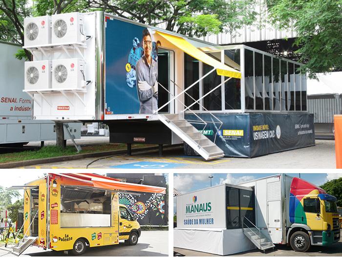 Fornecedor Truckvan