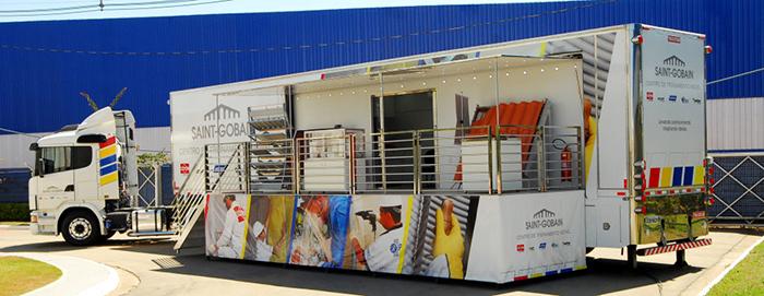 Fornecedores Truckvan