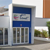 Investimento Franquia Trust Intercâmbio