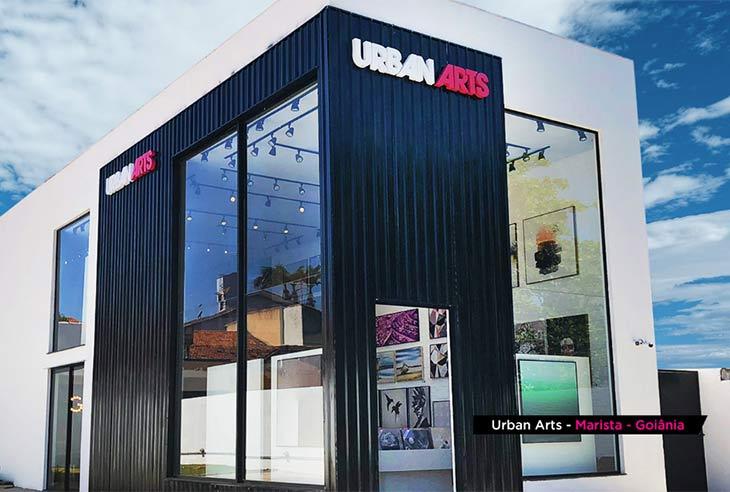 Qual é o preço da Franquia Urban Arts