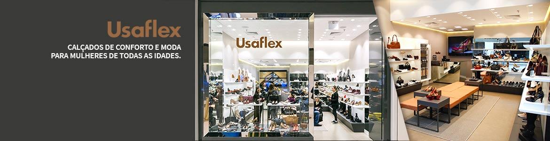 Franquia Usaflex