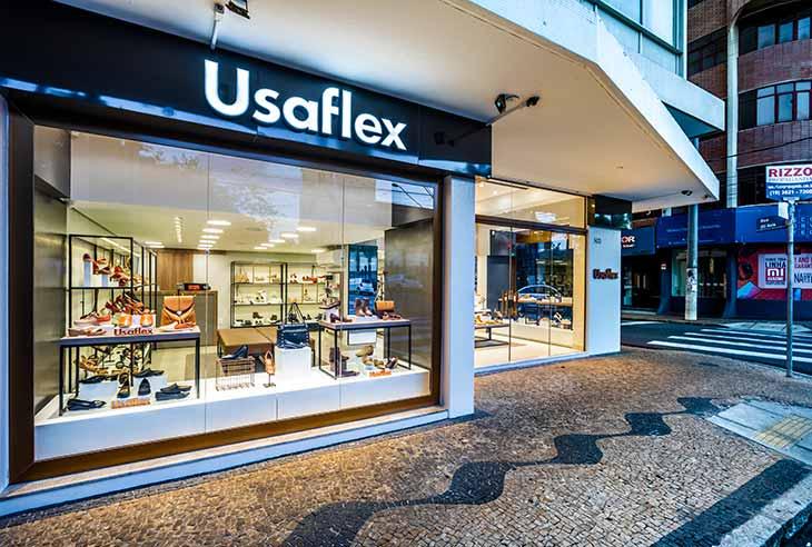 Franquia Usaflex oportunidade