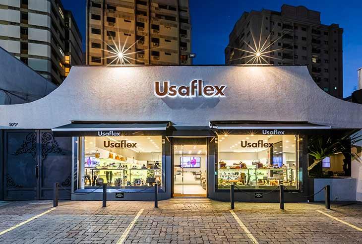 Qual é o preço da Franquia Usaflex