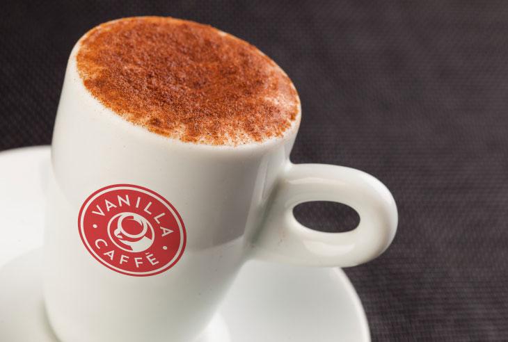 Franquia Franquia Vanilla Caffé como funciona
