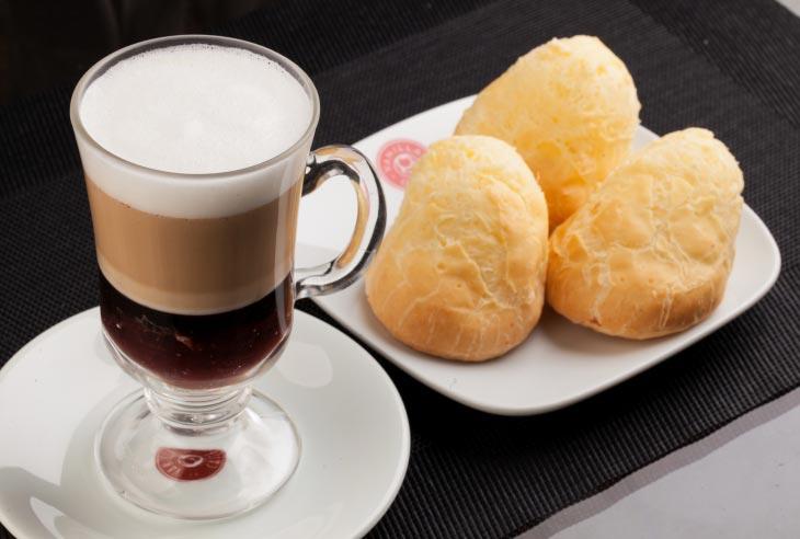Vantagens de ter uma Franquia Franquia Vanilla Caffé
