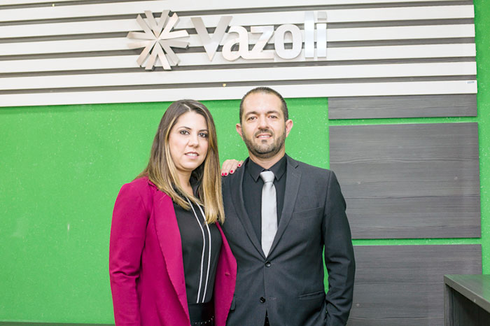 Financiamento para adquirir uma franquia Vazoli