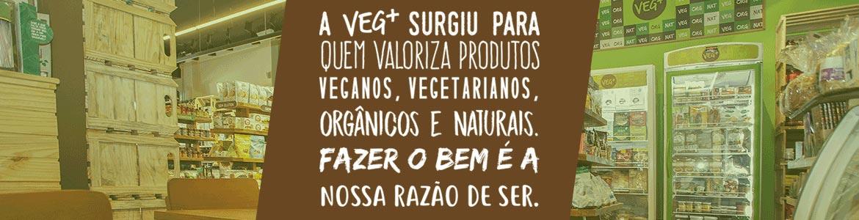 Franquia Veg+