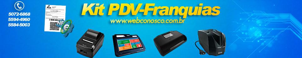 Apresentação WebConosco