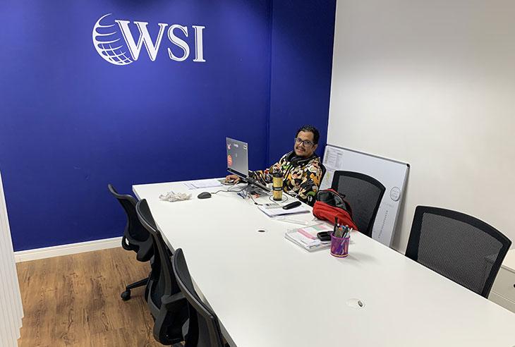 Como abrir uma Franquia WSI Brasil
