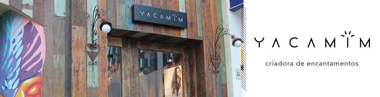 Franquia Yacamim